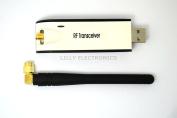 Q-BAIHE USB Interface Wireless Module / Serial Communication / CC1101 Wireless Module