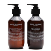 Grown Alchemist Hand Wash & Hand Cream Twin Set (300ml) GRG0079