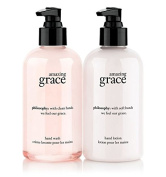 Philosophy - Amazing Grace Hand Care Duo