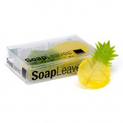 Soap Leaves - Pineapple Guest Soap