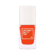 TONYMOLY Liptone Get It Tint 08, Oops Orange, 9.5 Gramme