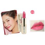 Shouhengda Lip Makeup Waterproof Smooth Matte Velvet Lipstick Long Lasting Lip Gloss A1