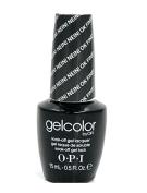 Soak Off Gelcolor Nein! Nein! Nein! Ok Fine! #GC G21 - 15ml - 1pc