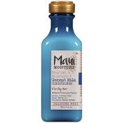 Maui Moisture Nourish & Moisture + Coconut Milk Conditioner, 385ml