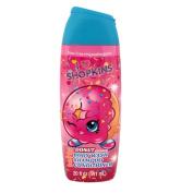 Shopkins Donut Scented 3-in-1 Body Wash, Shampoo & Conditioner