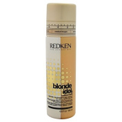 Redken Blonde Idol Custom Tone Treatment for Warm or Golden Blondes, 200ml by Redken