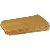 Hospeco - Hospital Specialty Kraft Wax Liners - 100 Pack