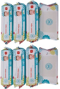 8 Pack - The Honest Company Wipes - 576 Wipes (8 Packages of 72 Ct) NewBorn, Kid, Child, Children, Infant Baby
