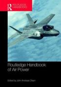 Routledge Handbook of Air Power