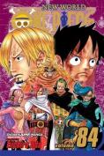 One Piece, Vol. 84 (One Piece)