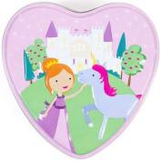 Princess Activity Tin
