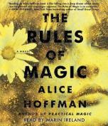 The Rules of Magic [Audio]