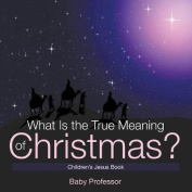What Is the True Meaning of Christmas? Children's Jesus Book