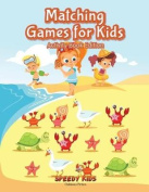 Matching Games for Kids