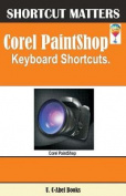 Corel Paintshop Keybaord Shortcuts