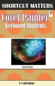 Corel Painter Keyboard Shortcuts