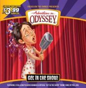Get in the Show Sampler (Adventures in Odyssey  [Audio]