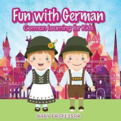 Fun with German! German Learning for Kids