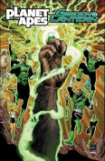 Planet of the Apes/Green Lantern