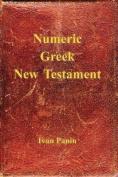 Numeric Greek New Testament