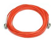 Monoprice 6352 10m LC LC Grey,Orange,White,Yellow - fibre optic cables