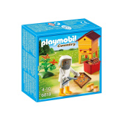 Playmobil 6818 Country Forester's Beekeeper Playset