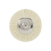 Supra Soft Double Row Bristle Brush