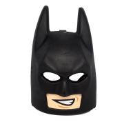 THE LEGO BATMAN MOVIE BATMAN MASK COSTUME 853642