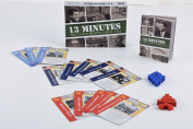 Ultra Pro 13 Minutes The Cuban Missile Crisis 1962 Card Game