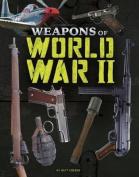 Weapons of World War II (Blazers