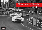 Motorsport Classic: 2018