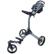 Bag Boy Tri Swivel II Golf Push Cart