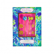 Lilly Pulitzer Earbuds - Wade and Sea