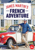James Martin's French Adventure [Region 2]