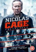 The Nicolas Cage Collection [Region 2]