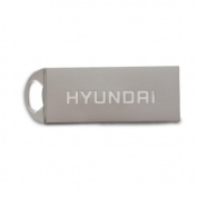 for for for for for Hyundai Bravo USB 2.0 Flash Drive 16GB Metal Keychain