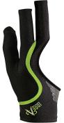 Pro Series Vapour Tech Cool Edge Fingerless Billiard Glove