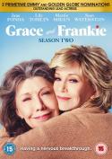 Grace and Frankie: Season 2 [Region 2]
