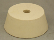 #11-1/2 Drilled Rubber Stopper