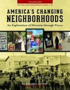 America's Changing Neighborhoods [3 volumes]