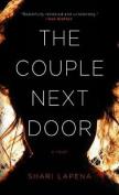 The Couple Next Door [Large Print]