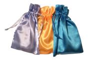 Tarot Bags: Early Summer Satin Bundle of 3
