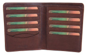 Golunski Oak Quality Mens Notecase Wallet 16 Card Slots 3 Colour's To Choose From - Gift Boxed 7-711