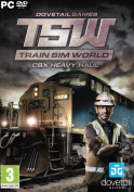 TSW: Train Sim World