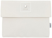 Cambrass Paper Carrier, Basic Beige, 3 x 17 x 25 cm