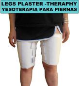 Faja De Yeso Yesoterapia LEGS PIERNAS