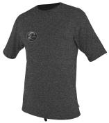 O'Neill Wetsuits UV Sun Protection Mens Basic Skins Tee Sun Shirt Rash Guard
