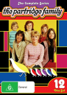 The Partridge Family [Region 4]