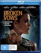 Broken Vows [Region B] [Blu-ray]