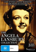 The Angela Lansbury Collection [Region 4]